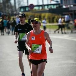 The 27th Lattelecom Riga Marathon - Artis Smerliņš (2520)