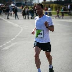 The 27th Lattelecom Riga Marathon - Wojciech Krajewski (650)