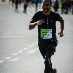 The 27th Lattelecom Riga Marathon - Maksymilian Dadej (5750)