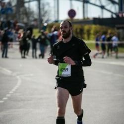 The 27th Lattelecom Riga Marathon - Gunārs Ozoliņš (6259)