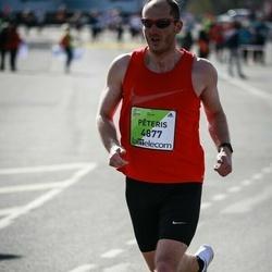 The 27th Lattelecom Riga Marathon - Pēteris Liniņš (4877)