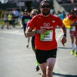 The 27th Lattelecom Riga Marathon - Jimmy Holmes (3392)