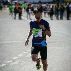 The 27th Lattelecom Riga Marathon - Uldis Kaldre (97)