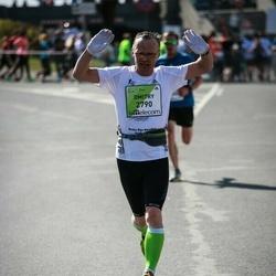 The 27th Lattelecom Riga Marathon - Dmitry Kokorko (2790)