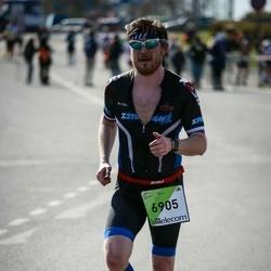 The 27th Lattelecom Riga Marathon - Mihhail Skrjabin (6905)