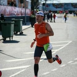 The 27th Lattelecom Riga Marathon - Juris Jansons (4451)
