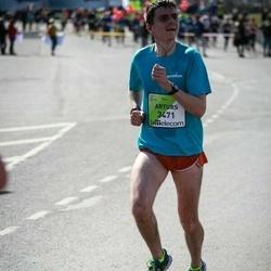 The 27th Lattelecom Riga Marathon - Arturs Onzuls (3471)