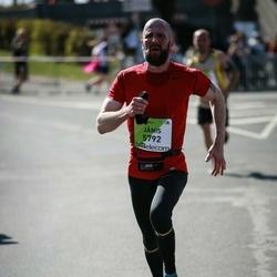 The 27th Lattelecom Riga Marathon - Jānis Andersons (5792)