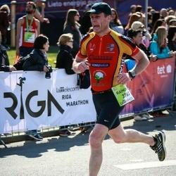 The 27th Lattelecom Riga Marathon - Raimonds Dūmiņš (3763)
