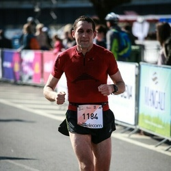 The 27th Lattelecom Riga Marathon - Kaspars Adijāns (1184)