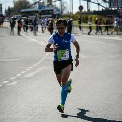The 27th Lattelecom Riga Marathon - Antons Vostroilovs (6900)