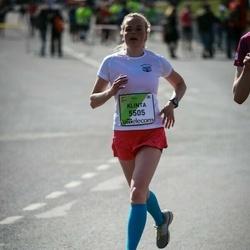 The 27th Lattelecom Riga Marathon - Klinta Lauska (5505)