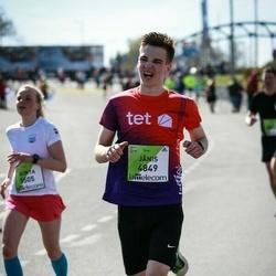 The 27th Lattelecom Riga Marathon - Jānis Veļķeris (4849)