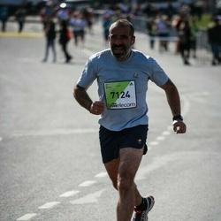 The 27th Lattelecom Riga Marathon - Mario Lazaro Arnaiz (7124)