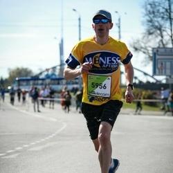 The 27th Lattelecom Riga Marathon - Aleksandrs Matorins (5956)