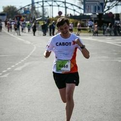 The 27th Lattelecom Riga Marathon - Arvis Gelbis (6668)