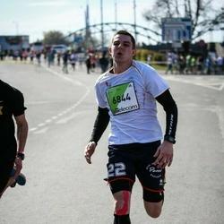 The 27th Lattelecom Riga Marathon - Jānis Mūrnieks (6844)
