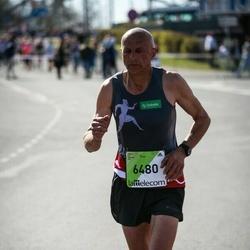 The 27th Lattelecom Riga Marathon - Ilgvars Āboltiņš (6480)
