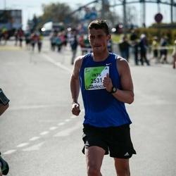 The 27th Lattelecom Riga Marathon - Ints Radziņš (2531)