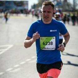 The 27th Lattelecom Riga Marathon - Ivars Zaļkalns (6238)