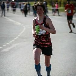 The 27th Lattelecom Riga Marathon - Gita Karlsone (3645)