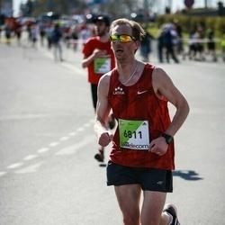 The 27th Lattelecom Riga Marathon - Pēteris Kaļinins (6811)