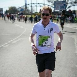 The 27th Lattelecom Riga Marathon - Cyrill Spindler (2767)