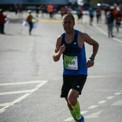 The 27th Lattelecom Riga Marathon - Arnis Rāts (6160)