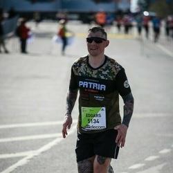 The 27th Lattelecom Riga Marathon - Edgars Apinis (5134)