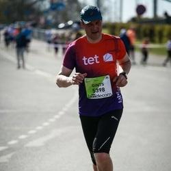 The 27th Lattelecom Riga Marathon - Gints Bukovskis (5398)