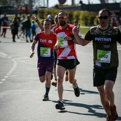 The 27th Lattelecom Riga Marathon - Dairis Jakubovskis (5206)