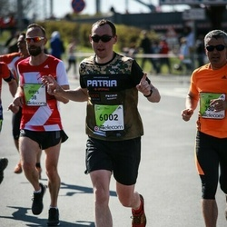 The 27th Lattelecom Riga Marathon - Bruno Jurševics (6002)