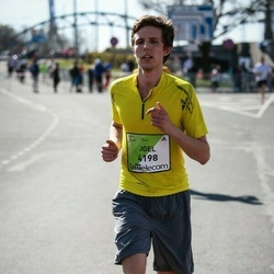 The 27th Lattelecom Riga Marathon - Joel Söderlund (4198)