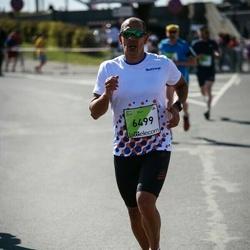 The 27th Lattelecom Riga Marathon - Kārlis Sālījums (6499)