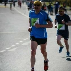 The 27th Lattelecom Riga Marathon - Leons Seškens (6172)