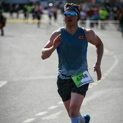 The 27th Lattelecom Riga Marathon - Jānis Kārlis Kļaviņš (6288)