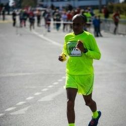 The 27th Lattelecom Riga Marathon - Soumya Chattopadhyay (6972)