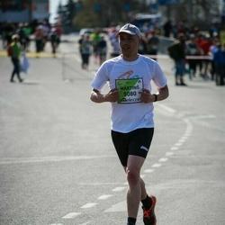 The 27th Lattelecom Riga Marathon - Mārtiņš Slišāns (5080)