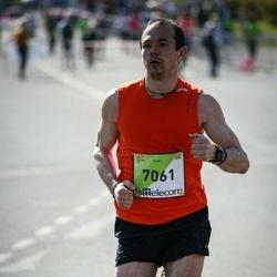 The 27th Lattelecom Riga Marathon - Oļegs Gurejevs (7061)