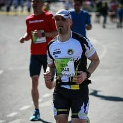 The 27th Lattelecom Riga Marathon - Vesa Korhonen (3840)