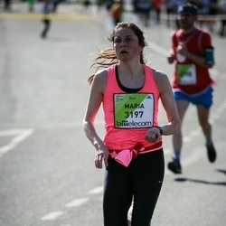 The 27th Lattelecom Riga Marathon - Maria Pshenitcyna (3197)