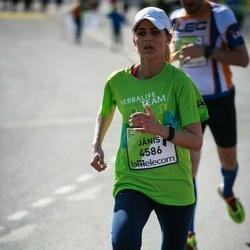 The 27th Lattelecom Riga Marathon - Jānis Puls (4586)