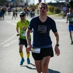 The 27th Lattelecom Riga Marathon - Jakub Spryngl (4851)