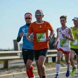The 27th Lattelecom Riga Marathon - Salvis Gruševs (6932)