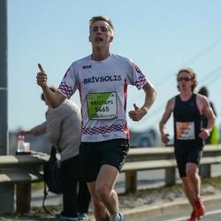 The 27th Lattelecom Riga Marathon - Kristaps Starts (5465)