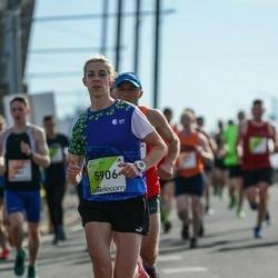 The 27th Lattelecom Riga Marathon - Baiba Vekša (5906)