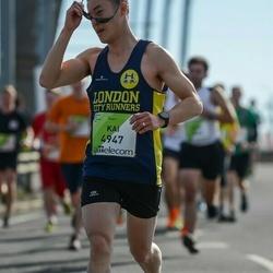 The 27th Lattelecom Riga Marathon - Kai Ng (4947)