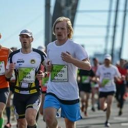 The 27th Lattelecom Riga Marathon - Ričards Krims (5610)