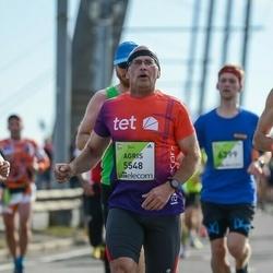 The 27th Lattelecom Riga Marathon - Agris Veipāns (5548)