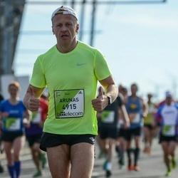 The 27th Lattelecom Riga Marathon - Arunas Civilis (4915)
